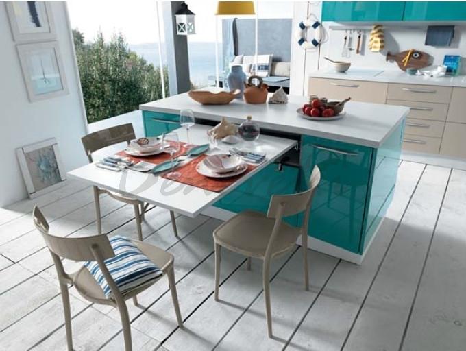 Výsuvné stoly